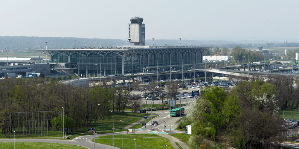EuroAirport-Basel-Mulhouse-Freiburg